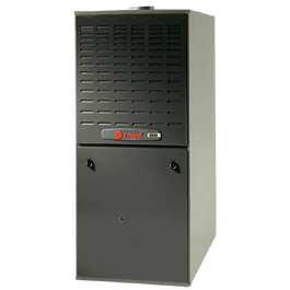 XC80 furnace