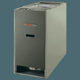 XP80 furnace