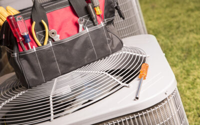 It's Almost Time for Your Pre-Season HVAC Check up