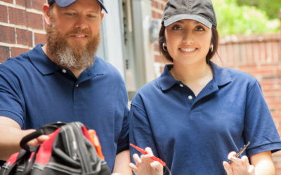 What is a Trane Comfort Specialist™?