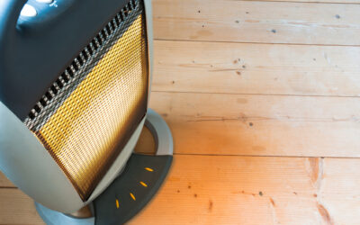 Space Heaters: What You Should Know